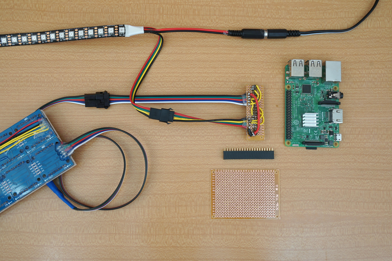 08 Sh Circuit Board Wiring